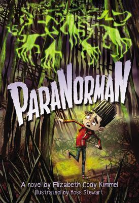 Paranorman By Laika (CON)/ Kimmel, Elizabeth Cody